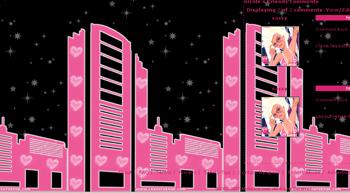 stary night myspace layouts