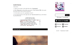 light pink tumblr themes