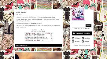 tumblr themes vintage tumblr themes